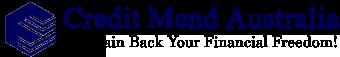 Credit Mend Australia Pty Ltd Logo